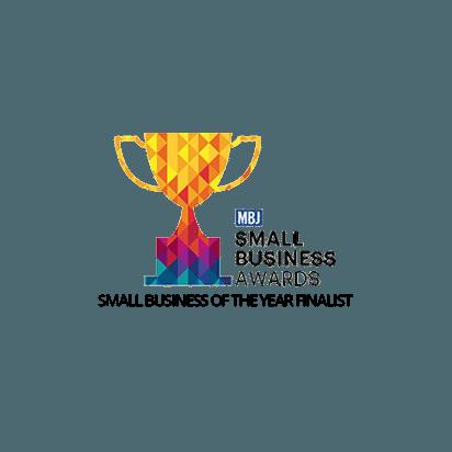 small business awards, memphis business journal, certification