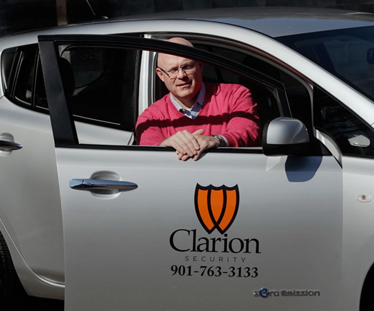 clarion, news, newsroom, clarion security