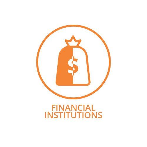 Financial, institutions, financial institutions