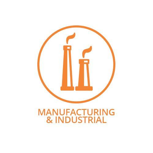 Industrial industry, industrial