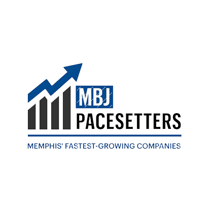 pacesetters, award, certifications, mbj, memphis business journal