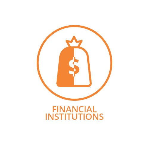 Financial, institutions, financial institutions
