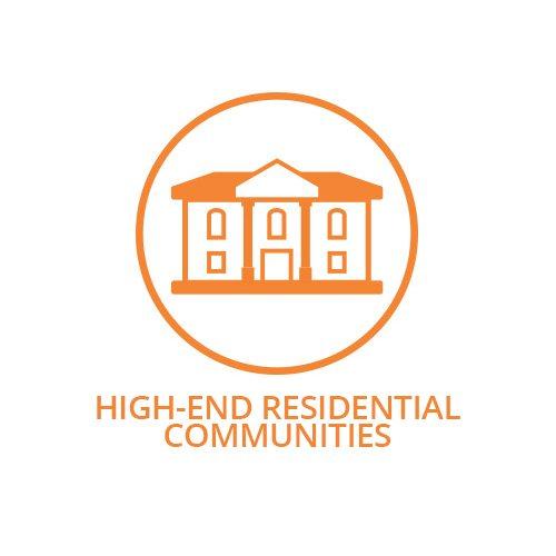 Residential Industry, residential